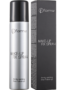Flormar fixační sprej na make-up